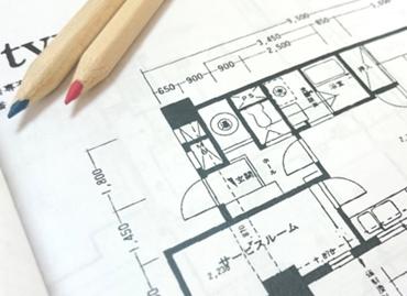 設計から見積もり、発注、施工管理まで